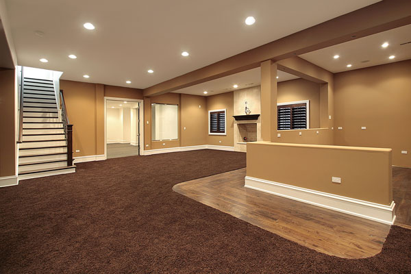 Basement Finishing Remodeling In Connecticut Extraordinary Basement Remodel Company