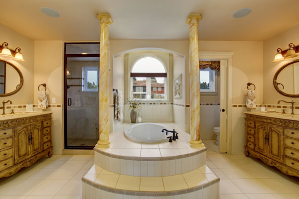 connecticut's best bathroom design & remodeling
